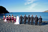 A Wedding On The Rock