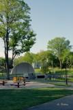 Bandshell  ~ Wentworth Park