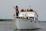 Lotsa Thought  Boat