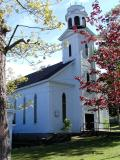 One Of Digby's Fine Churches