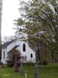 Still Another White Church