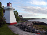 The Lighthouse ~ Nova Scotia