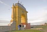 Forteresse Louisbourg