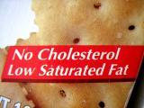 No cholesteraol