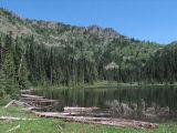 Upper Deadwood Lake