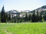 Bear Creek Mtn Trail
