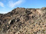 Top of Bear Creek Mtn