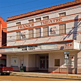 Franks Theater, Abbeville, LA