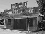 This is where your father bought his Chevrolet.
