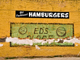 Hamburger anyone?  Taylor, Tx