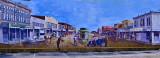 Murals in San Angelo, TX