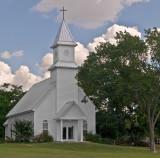 The Mill Creek Church