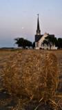 Makin hay while the moon shines.