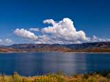 Blue Mesa Lake, CO