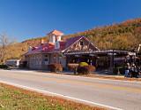 Eureka Springs, Arkansas