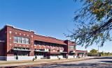 Hugo, Oklahoma Station