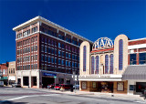 Paris Texas Theaters