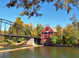 The War Eagle Mill Gallery