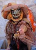 Aurore, le chat botté