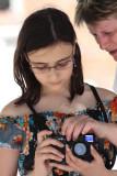 Leica school, in Venice, with Claudie ****  Claudie pbase galleries ****