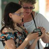 Powershot school, with Claudie ****  Claudie pbase galleries ****