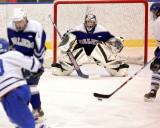 Salem@West 2.9.08 NH HS Hockey
