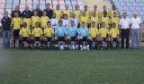 תמונה קבוצתית של מכבי הרצליה 2007