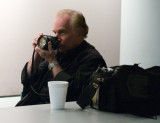 Victor Roger Rubin (Jeff Moore)
