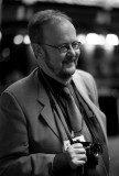 Tom Abrahamsson (photo Henning Wulff)