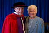 Ted and Irene Grant (photo Henning Wulff)