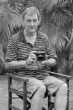 Geoff Hopkinson (Hoppy...photo, Ron Hopkinson)