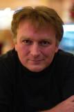 Michiel Fokkema (photo by Ali Yazdy)