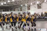 Bay Area Women's Roller Derby - 10/11/08