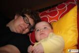 Babysitting Mrs. Boo - 1/31/09