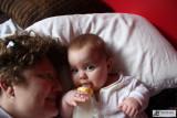 Babysitting Mrs. Boo - 2/20/09