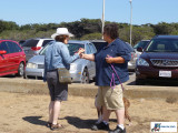 Leslie & Andy @ Ocean Beach San Francisco, 9/22/10