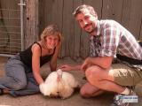 Farm Sanctuary - May 27, 2006