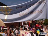 Santa Cruz Pride - June 3-4, 2006