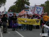 Trans March!  - San Francisco - June 23, 2006