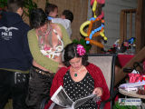 Billie's Birthday Party - July 8, 2006