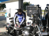 Bay Area Women Riders - Santa Cruz Ride - 03/02/08