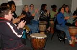 Drum Sundays - 4/20/08