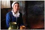 A Settler's Wife