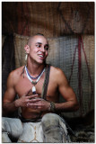Wampanoag in the Long House