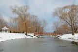 Setauket Duck Pond