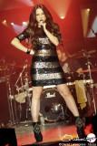 Marie Mai, lancement de l'album Miroir