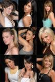 Tournée New Face Model Search 2006