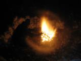 Prace obozowe - Justyna zajmuje siê ogniskiem(IMG_7079.jpg)