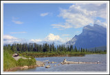 Banff, Yoho, and Jasper National Parks