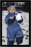 20051203 - First snow -